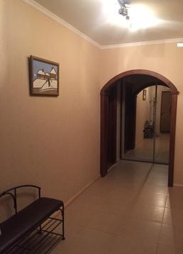 Продам 3-х комнатную квартиру в Одинцовском районе пос.Внииссок - Фото 3