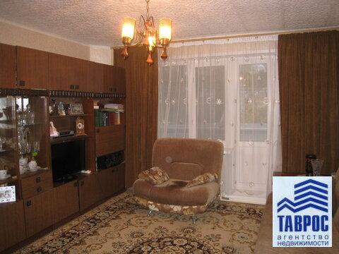 Продам 3-комнатную квартиру в с.Истье, можно с гаражом - Фото 4