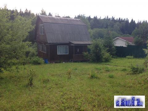 Дача 40 кв.м в д.Толстяково СНТ Орбита-2 - Фото 3