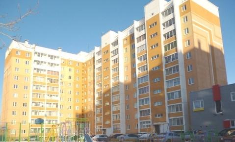 1-комн. кв, Шагольская 1 квартал, 4а - Фото 1
