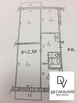Продажа квартиры, Комсомольск-на-Амуре, Юности б-р.