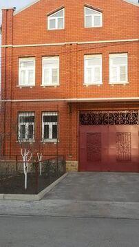 Продажа дома, Владикавказ, Ул. Галковского - Фото 2