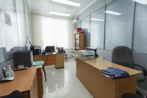 БЦ Мир, офис 206, 20 м2 - Фото 3