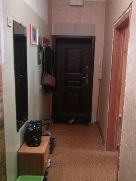 Продам 2х-комнатную Кунавина 16, 3 этаж, 42 кв.м - Фото 5