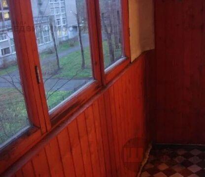 Продается 1-к Квартира ул. Космонавтов проспект - Фото 2