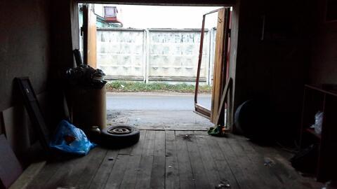 Продам гараж г. Балашиха, ул. Терешковой, ГСК Пингвин - Фото 2