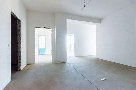 Продается квартира г Краснодар, ул Кубанская Набережная, д 40 - Фото 4
