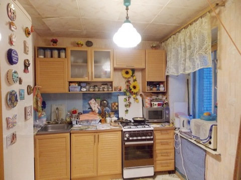 1-комнатная квартира на ул. Наб. Волги, д.34 - Фото 5