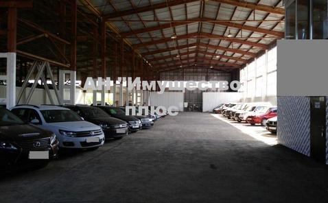 Продам производственно-складской комплекс, В.шоссе, 2350 кв. м. - Фото 5