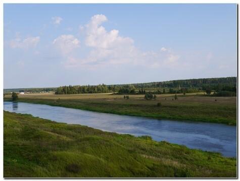 Красивый участок ИЖС для Вашего дома в селе Каринское! - Фото 1