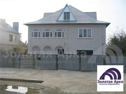 Продажа дома, Абинск, Абинский район, Яблочная улица - Фото 1
