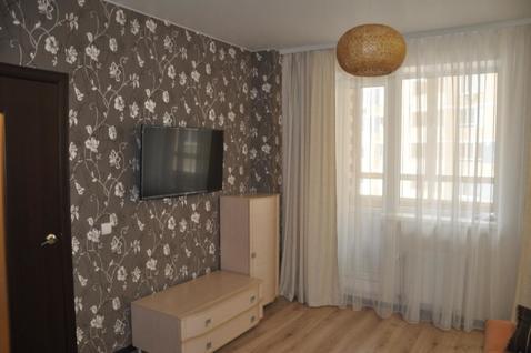 Отличная 1 ком квартира с хорошим ремонтом - Фото 1