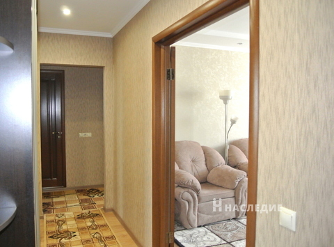 Продается 3-к квартира Добровольского - Фото 5