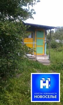 Продажа дачи в Рязани, Продажа домов и коттеджей в Рязани, ID объекта - 503959501 - Фото 1