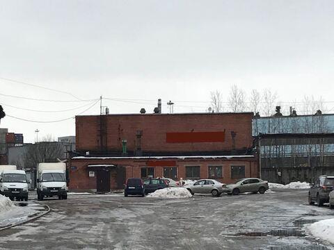 Аренда производственного помещения 193 м - Фото 2