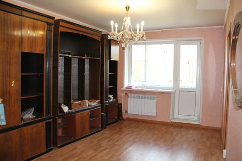 Продам 2-х комнатную квартиру по ул. Макеева, район 8-й гимназии. - Фото 1