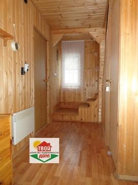 Продам дачу 80 кв.м. с баней в СНТ Митинка в 7 км от Обнинска - Фото 3