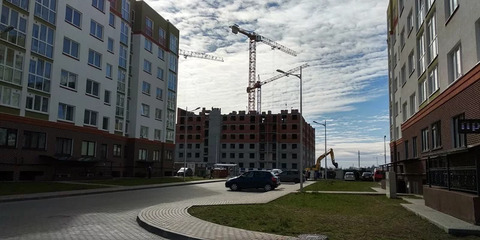 Объявление №62622572: Квартира 3 комн. Калининград, улица Николая Карамзина улица, 38,