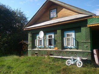 Дом на берегу Горьковского моря - Фото 1