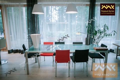 Продается дом, г. Всеволожск, Хвойная - Фото 4