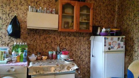 Нижний Новгород, Нижний Новгород, Ильича пр-т, д.65, комната на . - Фото 4