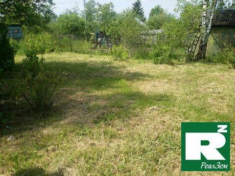 Продается земельный участок 12 соток в Дроздово СНТ Аэлита Калужская о - Фото 4