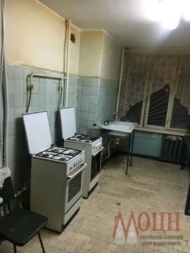 Продается выделенная комната в Ивантеевке - Фото 5