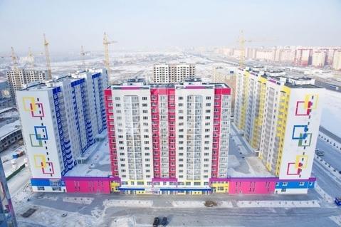 Продам 2-комн. квартиру, Патрушева, Александра Митинского, 3к1 - Фото 3