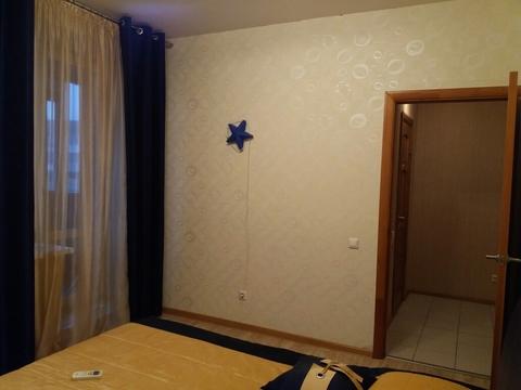 Продам 2-комнатную квартиру в доме индивидуальной планировки - Фото 4