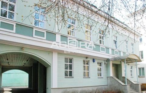 Продажа офиса, м. Новокузнецкая, Ул. Садовническая - Фото 1