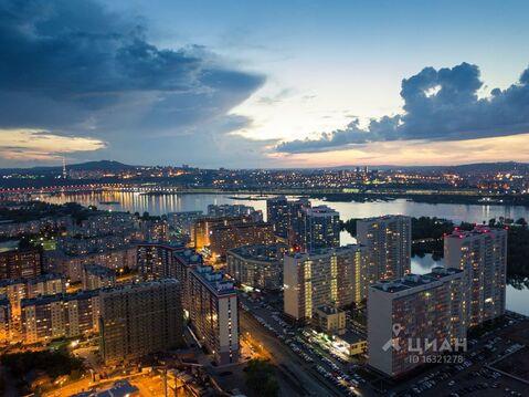 Продажа торгового помещения, Красноярск, Ул. Карамзина - Фото 1