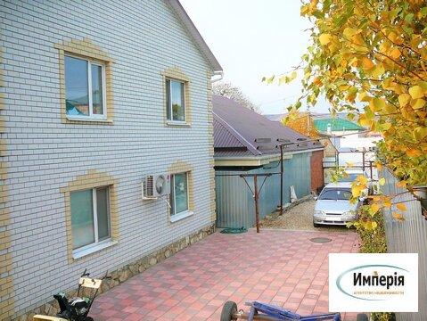 Комфортный коттедж в центральном районе города на ул.Вольская - Фото 1