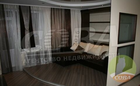 Аренда квартиры, Тюмень, Ул. 50 лет влксм - Фото 4