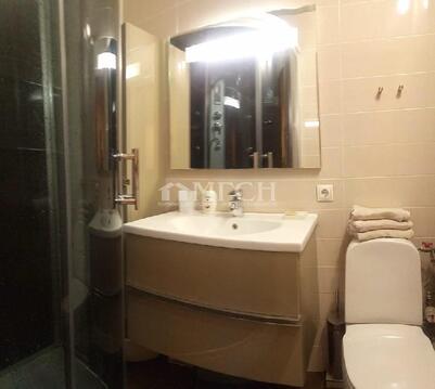 Аренда 3 комнатной квартиры м. (Ставропольская улица) - Фото 1