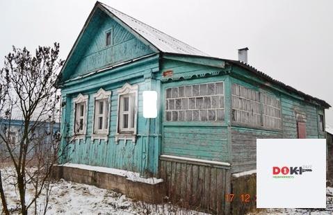 Дом из бревна 11 км от г.Егорьевск - Фото 3