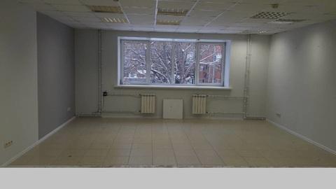 Сдаётся офис на первом этаже 45,1 м2 - Фото 5