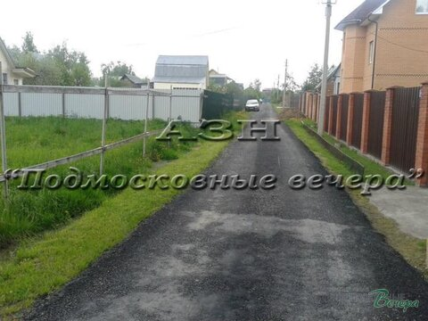 Ярославское ш. 36 км от МКАД, Бортнево, Участок 6.8 сот. - Фото 2