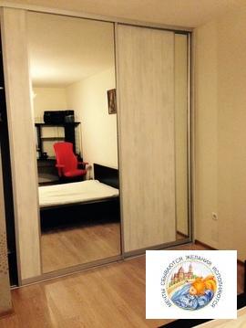 Отличная, меблированная, однокомнатная квартира. г. Екатеринбург. - Фото 4