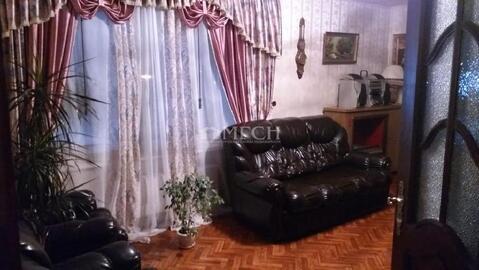 Аренда 3 комнатной квартиры м.Перово (Кусковская улица) - Фото 1