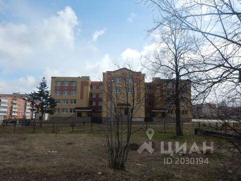 Участок в Ивановская область, Кинешма Красноветкинская ул, 4 (10.0 . - Фото 2