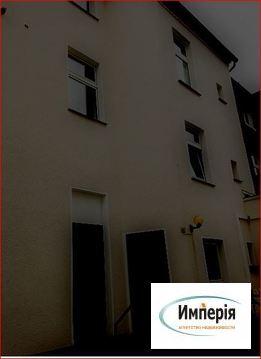 Доходный дом в г. Эссен, Германия, Северный Рейн-Вестфалия - Фото 1