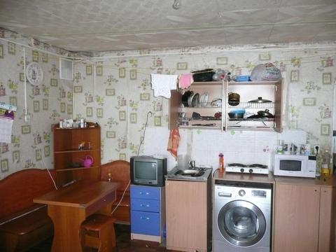 Комната 12,4 кв. м. г. Болохово Тульская область - Фото 5