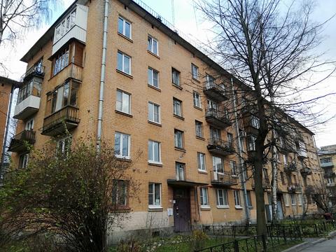 Объявление №49942932: Продаю 2 комн. квартиру. Санкт-Петербург, ул. Краснодонская, 29,