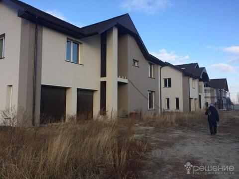 Продам дом 208 кв.м, с. Сосновка, ул. Бирюзовая - Фото 4