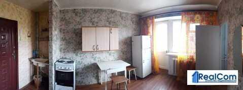 Сдам две комнаты в трёхкомнатной квартиры, ул. Некрасова, 52 - Фото 3
