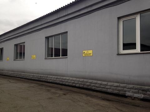 Сдается Склад. , Иркутск г, улица Баррикад 129 - Фото 3