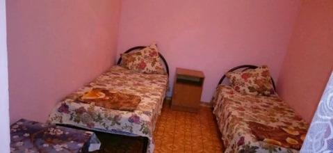 Аренда комнаты посуточно, Архипо-Осиповка, Ул. Колхозная - Фото 1