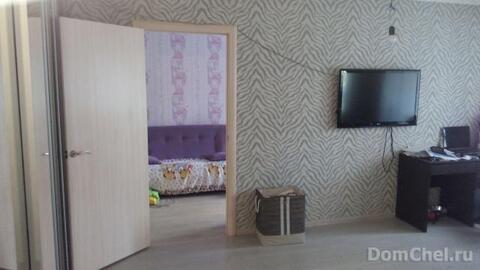 Челябинск, Купить квартиру в Челябинске по недорогой цене, ID объекта - 322574245 - Фото 1