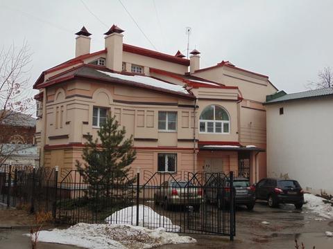 Продажа квартиры, Ярославль, Ул. Большая Октябрьская - Фото 1
