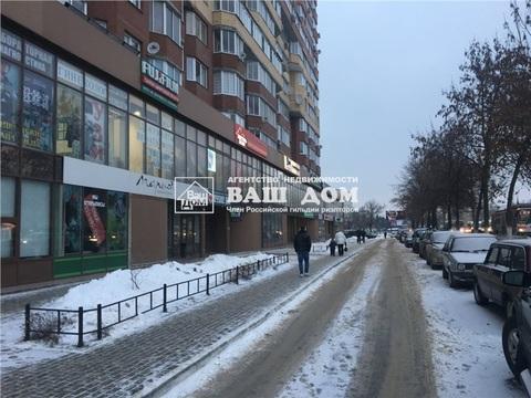 Помещение под офис по адресу г.Тула, пр.Ленина д.112, площадь 174,1 . - Фото 1